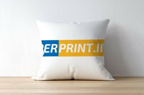 Personalize Cushion